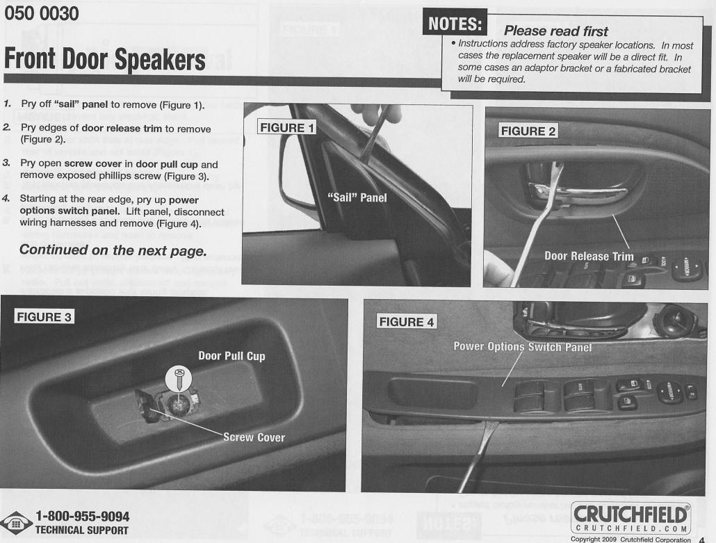 07 wrx front speaker 0001