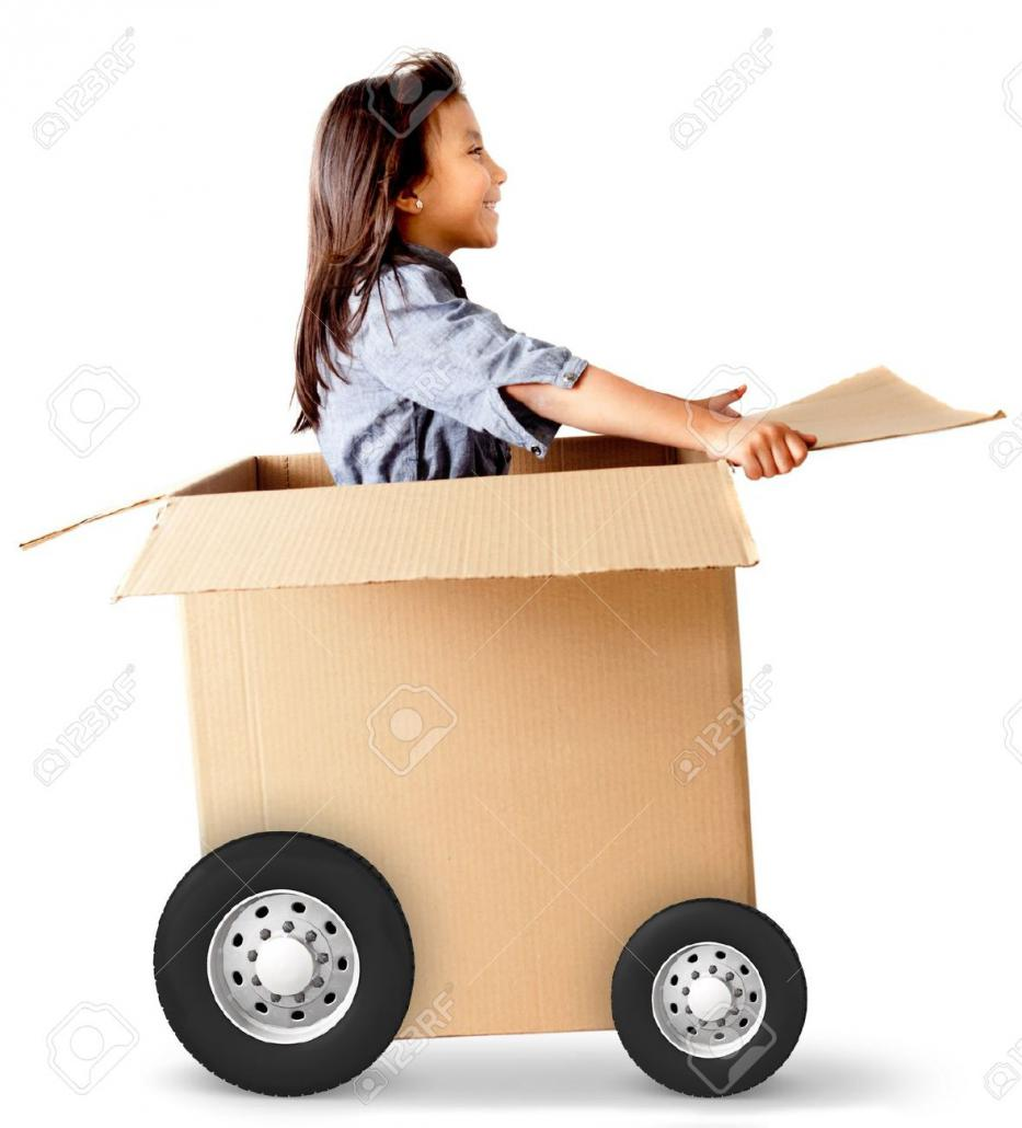 Click image for larger version.  Name:12198300-Girl-in-a-car-made-of-cardboard-box-delivery-on-wheels-Stock-Photo.jpg Views:388 Size:67.0 KB ID:228130