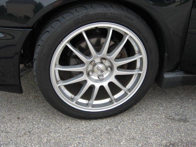 back wheel?