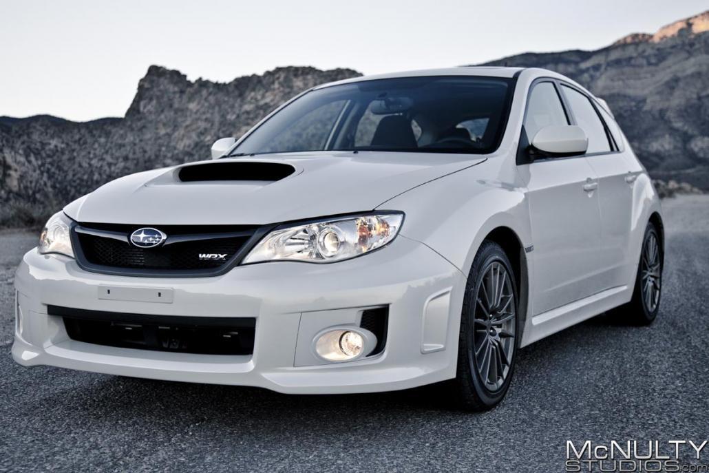 My second Subie, first WRX - 2014 Premium from Subaru of Las Vegas.