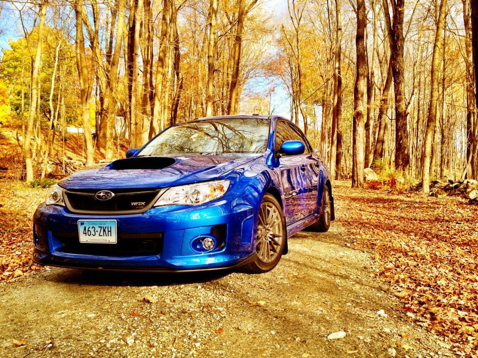 Fall 2012 drive 2