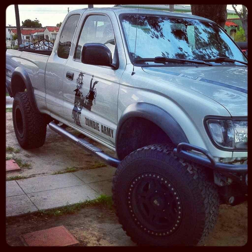 miss my truck
