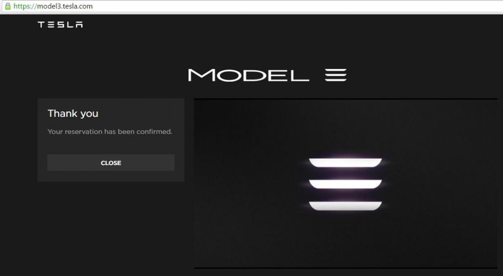Click image for larger version.  Name:Tesla Model 3 order confirmation.jpg Views:119 Size:24.9 KB ID:251362