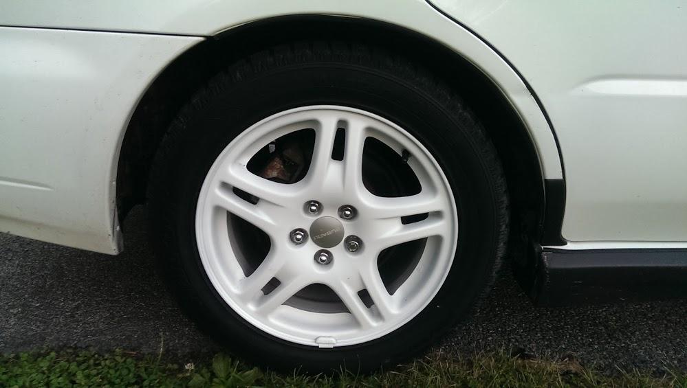 WRX   Wheel