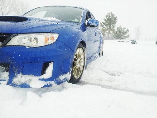SNOW SHENANIGANS