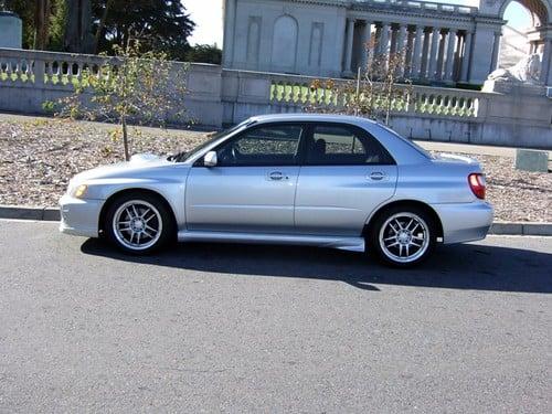 SF Bay Area 2002 PSM WRX | ClubWRX Forum