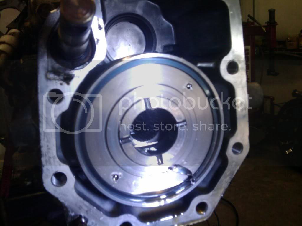 Gearbox and Centre diff noises | ClubWRX Forum