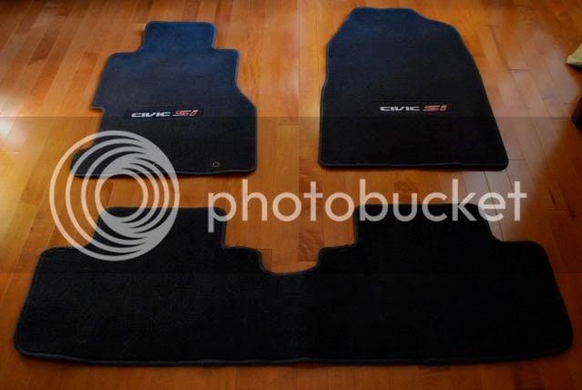 Xxx Part Out Xxx Si Floor Mats Exhaust Ep3 Rsx Intake 3