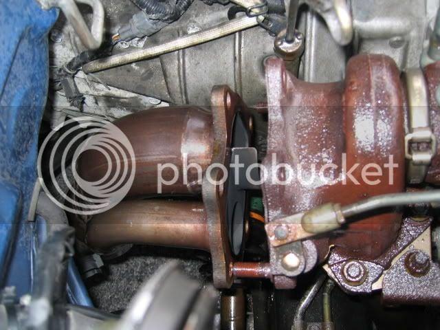 Turbo Overboost Fix