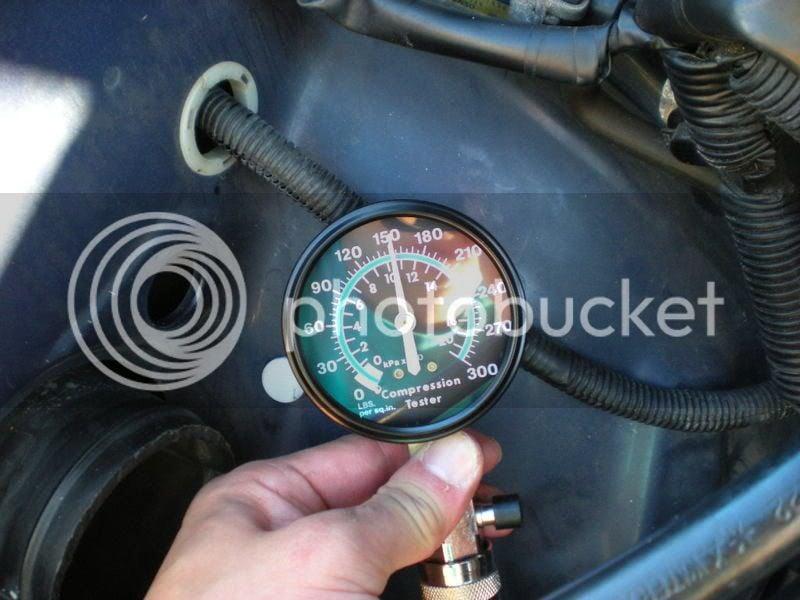 DIY Engine Compression Test!!! | ClubWRX Forum