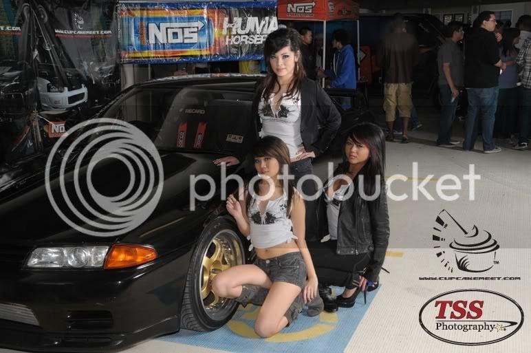 04 Subaru Impreza STi former 94 Nissan Skyline R32 GTR Owner