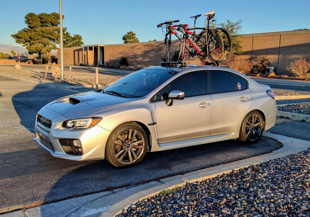 2018 Wrx Roof Rails Anyone Have Or Know Ordering Info Clubwrx Forum