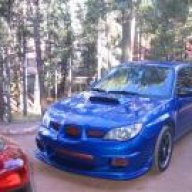 What are the symptoms of boost surge? | ClubWRX Forum